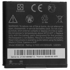 Htc Batería Bg58100, ba 2,5 Para Sensation Xe, Sensation 4g G14, My Touch 4g Slide
