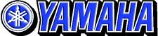 Yamaha Decal Pair Sticker, Vinyl, Snowmobile, Dirt Bike, Motorcycle Great Deal!