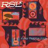 RSL Every Preston Guild vinyl 2-LP Ninja Tune NEW/UNPLAYED