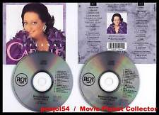 ETERNAL CABALLE (2 CD) Carmen,Rigoletto,Norma,Cid 1991