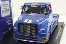 FLY 205103 BUGGYRA MK R08 MISANO TRUCK GP 2008 NEW 1/32 SLOT CAR IN DISPLAY CASE