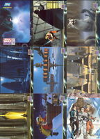 Star Wars - Galaxy Series 2 - Complete 135 Card Set - 1994 Topps - NM