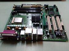 Dell Socket 478B Motherboard CN-0N2828-70821 C23438-403 REV A01 CPU SL6PE