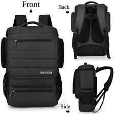 Notebook Backpack Laptop Briefcase Computer Bag Travel School Work Gym 17 Inch