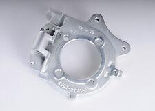GM OEM-Brake Backing Splash Dust Shield Plate Left 88935985