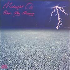 Blue Sky Mining by Midnight Oil (CD, Columbia (USA)