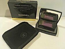 Chanel Ombre Essentielle Eyeshadow mono No.41 AMETHYST new&boxed