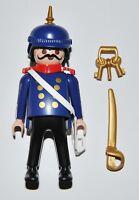 S09H03 Policía victoriano prusiano playmobil serie 9 5598