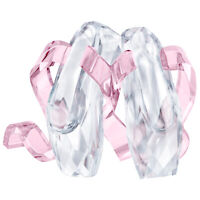 Swarovski Crystal Creation 5428568 Ballet Shoes RRP $179
