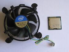 Intel Core i5-3570k - 3,4 GHz Quad-Core (Incl. Ventilateur)