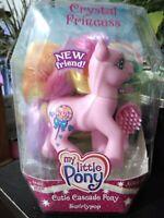 My Little Pony G3 Swirlypop New In Box