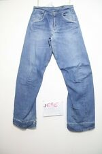 Levis engineered 843 (Cod.J686) Tg.42 W28 L34  jeans usato vintage.