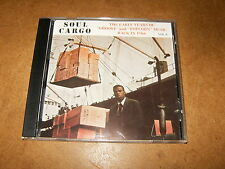 CD (BAR 152) - Various artists - SOUL CARGO Vol.8