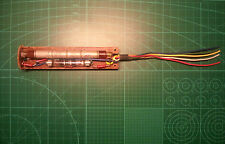 Geiger counter probe with tubes Si3BG, STS-5 (SBM20)