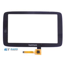 TomTom Go 520 Wi-Fi 5 in (approx. 12.70 cm) Pantalla Táctil Digitalizador Repuesto Parte