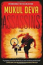Assassins by Deva, Mukul