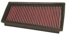 33-2849 K&N Replacement Air Filter RENAULT MEGANE 15.L-I4(DCI); 2003 (KN Panel R