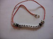 brentford football necklace