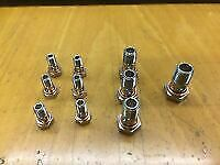 Ford Escort Rs Turbo Banjo Bolts & Washers For Fuel Metering Head Unit