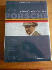 PORSCHE - L'EPOPEE PORSCHE EPIC CAR BOOK