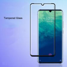 ZTE AXON 10 Pro A2020 3D Tempered Glass Slim Anti-scratch Screen Protector 1pc