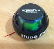 Dyna-Flex PowerBall Pro hand and finger fitness (comes with string)
