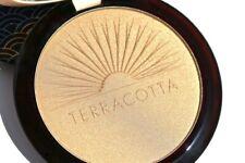 Guerlain Terracotta Summer Glow Face Highlighter Powder - Summer Glow 10g/0.3oz