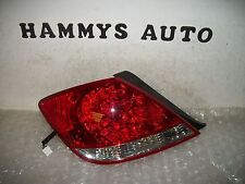 ACURA RL LH TAIL LIGHT 05 06 07 08 2005 2006 2007 2008  NICE