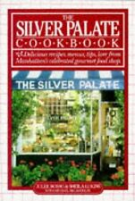 The Silver Palate Cookbook by Julee Rosso, Sheila Lukins, Michael McLaughlin
