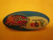 Ebay Disney Auctions Pin New No Packaging