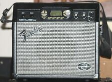 Fender G-DEC Guitar Amp PR520 Entertainment Practice Amplifier NICE shape.
