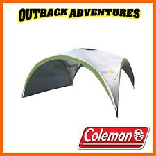 COLEMAN EVENT 14 SHADE DELUXE WITH SUNWALL CAMPING OUTDOORS