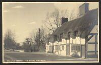 Hampshire. Ringwood. The Old Cottage Tea Rooms. Unused Vintage Postcard