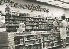 Prescription Drug Store Avanti America Collection Get Well Card