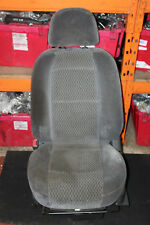 HYUNDAI SANTA FE 2.0 CRDi MK1 2001-2005 NSF FRONT PASSANGER SIDE CLOTH SEAT