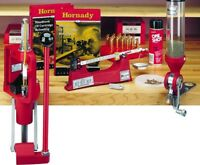 Hornady Lock-N-Load Classic Kit. Includes Single Stage Press Powder Measur 85003