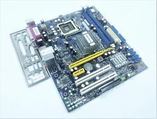 Foxconn G31MX-K Intel LGA775 Micro ATX Motherboard with BP