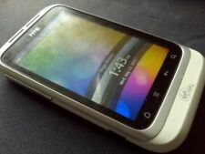 HTC Wildfire S for VIRGIN