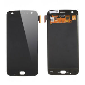 FOR Motorola Moto Z2 Play XT1710-02/10/1 LCD Screen Digitizer Touch Replacement