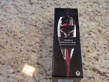 NEW! Red Wine Aerator Magic Decanter Essential Wine Aerator