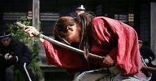 "Rurouni Kenshin Poster Himura Movie Silk Posters Prints 40x24"" RK7"