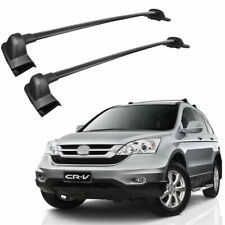 Car Top Roof Rack Cross Bars Luggage Cargo Carrier For 2007-2011 Honda CRV