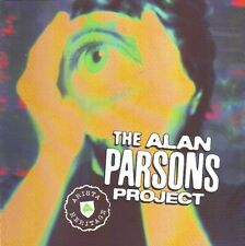 The Alan Parsons Project - Master Hits (CD, 1999 Arista) Fully Tested