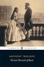 The Last Chronicle of Barset (Penguin Classics), Trollope, Anthony, Excellent Bo