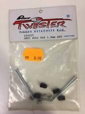 T2M 224225 Pirate Twister Anti Roll Bar 1.8mm SET