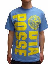 """DTA/Rouge estado """"DTA posse"""" t-shirt nuevo s Blink 182 Travis Barker famous SAS"""