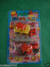Happy Day Eraser Sets Korea Kawaii Japanese