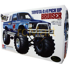 Tamiya Toyota 4x4 Pick Up Bruiser Radio Controlled Truck