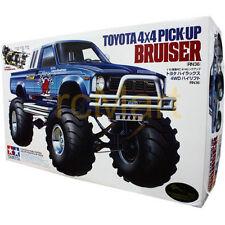 Tamiya Toyota 4x4 Pick Up Bruiser Radio Controlled Truck