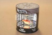 100% HOT WHEELS  32 FORD HOT ROD SERIES 1 OF 4   *NEW*   #MB4-MF3